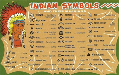 blackfoot indian symbols quotes