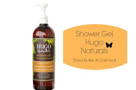 shower gel hugo naturals vive cruelty free