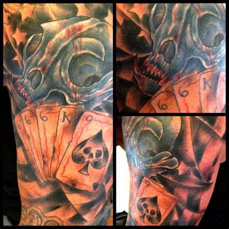 devil dog tattoo designs marine tattoos designs newhairstylesformen2014
