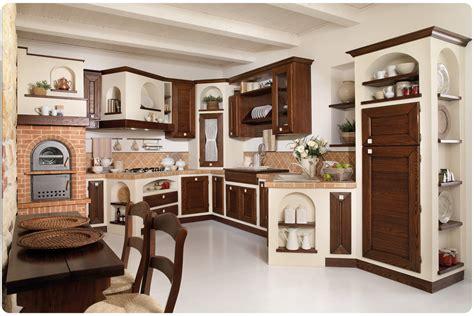 scavolini cucine in muratura cucine rustiche cucine