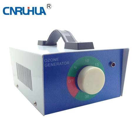 manufacture commerical household ozone generator machine