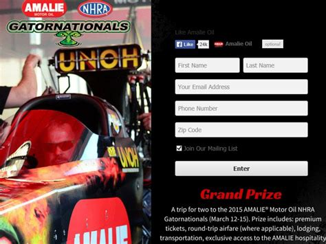 Florida Sweepstakes News - 2015 gator nationals gainesville fl autos post