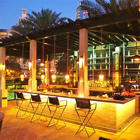 backyard beach bar the outdoor bar at le royal meridien beach resort s maya m flickr
