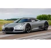 Deep Dive Audi's 2017 R20 Supercar Plans Revealed  Automobile
