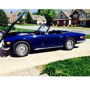 1000  Images About TR6 / 250 On Pinterest Cars For Sale