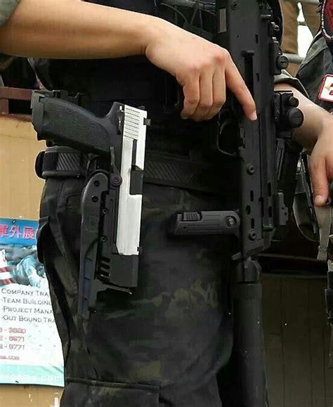 hk usp 40 holster with light 210 best images about hk usp hk mk23 on
