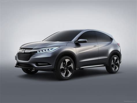 suv honda 2014 honda urban suv concept 2014 exotic car picture 01 of 20