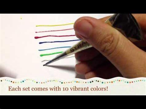 acrylic paint cones syraskins paint cones