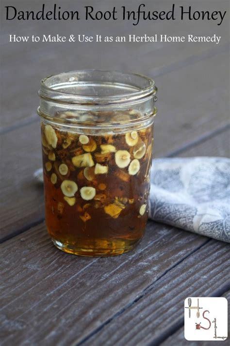 Dandelion Root Detox Tea Recipe by 17 Best Ideas About Dandelion Root Detox On