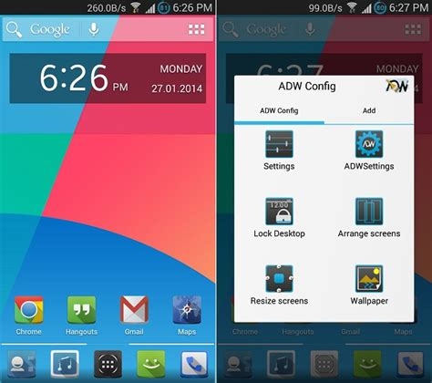 android launchers apps best android launcher 2017 top android launcher apps