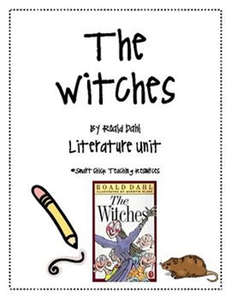 the witches book report the witches roald dahl book report