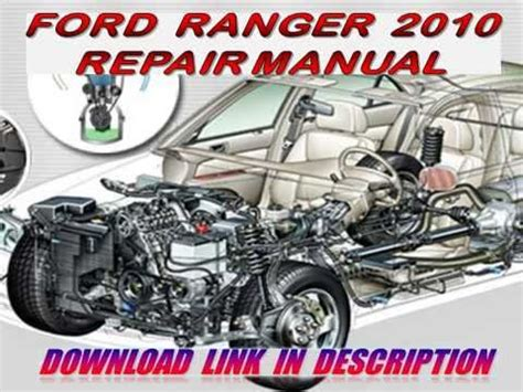 service manual how to work on cars 2010 chevrolet silverado 2500 free book repair manuals ford ranger 2010 repair manual youtube