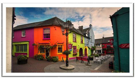 top 9 prettiest towns villages in ireland vagabond