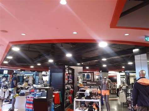 sportchek flagship store downtown vancouver lakeview