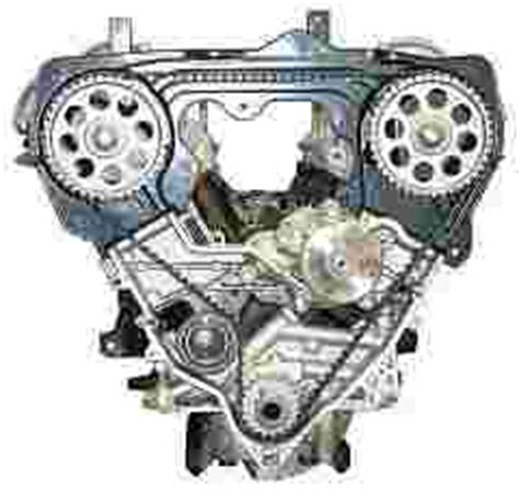 nissan vge     engine