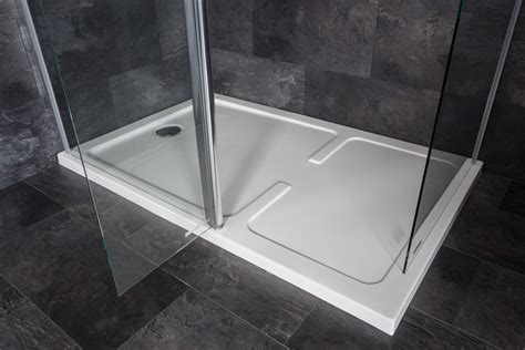 barrierefreie dusche nachträglicher einbau walk in dusche duschwand barrierefreie duschkabine h 220 ppe