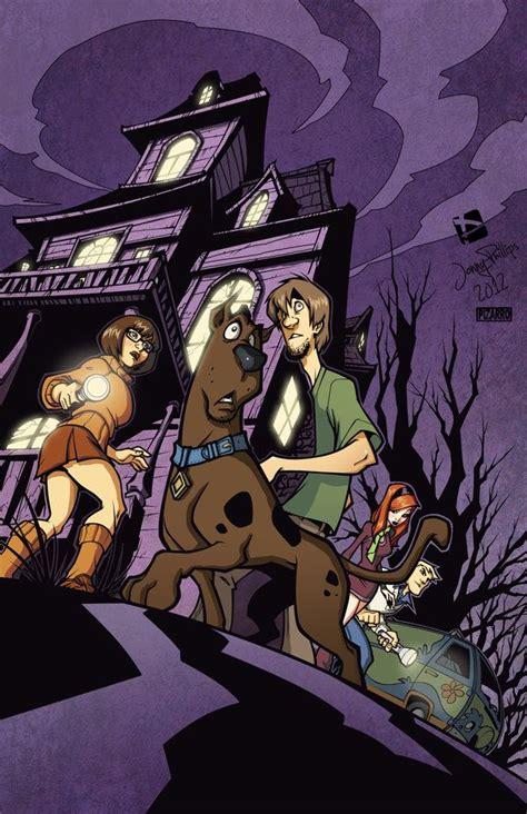 Kaos Scooby Doo Scooby Doo scooby doo scooby doo dessin