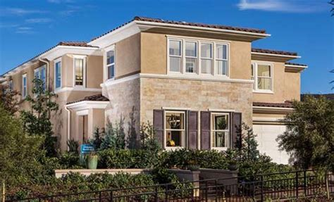 sea cliff ii new homes in rancho pe 241 asquitos san diego homes