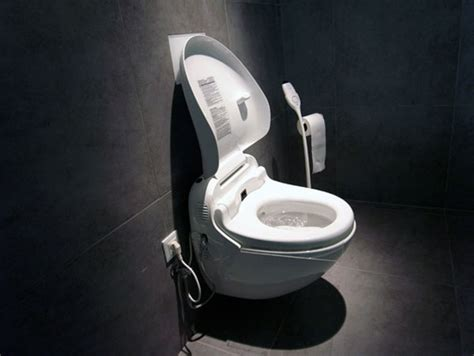 washlet wc stefano giovannoni washlet for toto redefining the purpose