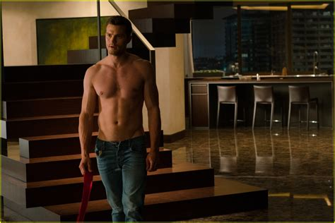 is there a shaving scene in fifty shades of grey is there a fifty shades freed end credits scene photo