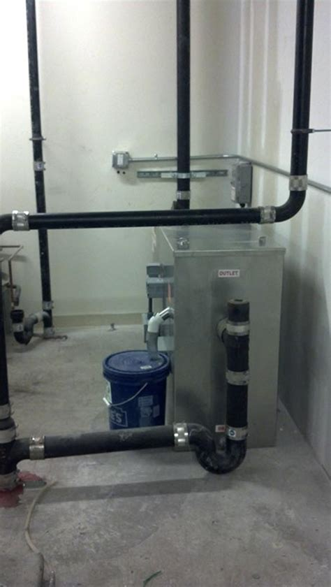 Plumbing Contractors Raleigh Nc by Hat Design Build Commercial And Industrial Plumbing