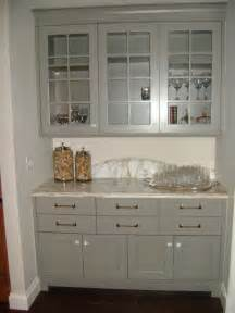 Gray Painted Kitchen Cabinets by Gray Cabinets Krista Kitchen Pinterest