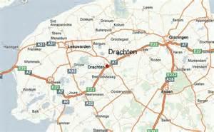 heerenveen netherlands map drachten location guide