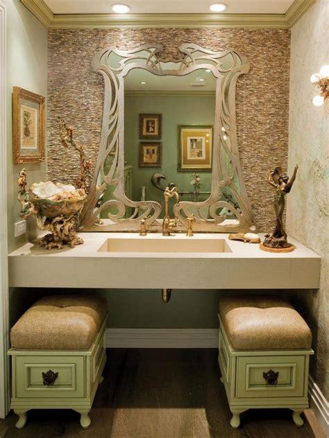 10 Amazing Bathroom Renovations With Art Nouveau Nouveau Ideas