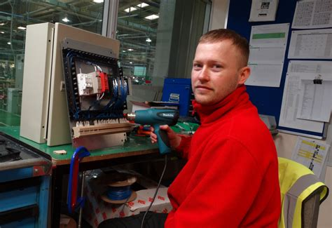 makita powers   telford college apprentices shropshire