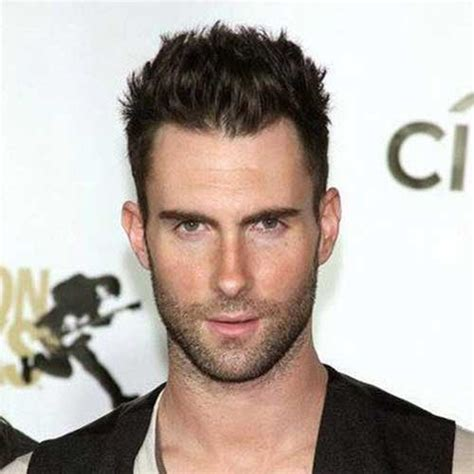 hairstyles with spiky hair for young men in fall 2011 15 short spiky hair men mens hairstyles 2018