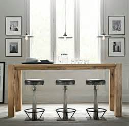 Bar Kitchen Table 12 Unforgettable Kitchen Bar Designs