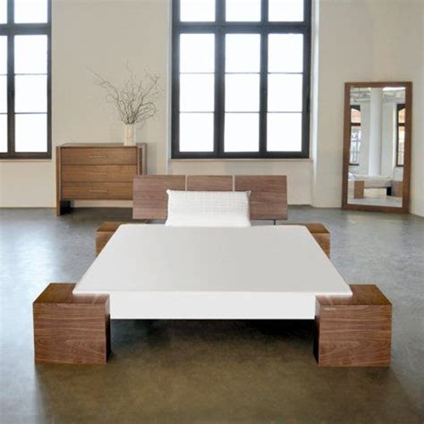 Floating Platform Bed Floating Platform Bed General Architecture Interiors Pinterest