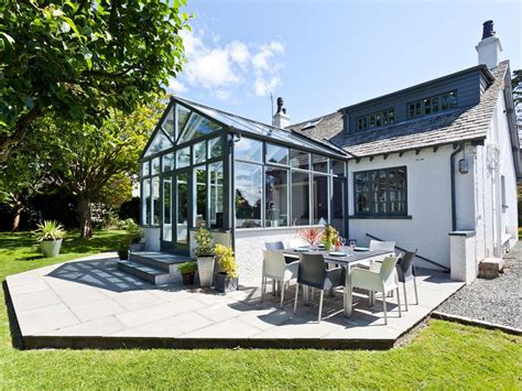 luxury cottage weavers cottage the best luxury cottage in cartmel