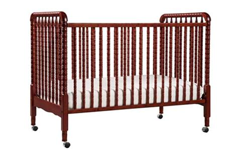 bexco expands recall of davinci brand cribs due to