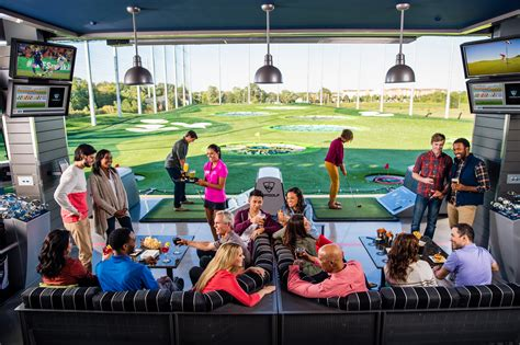 Top Gold topgolf is about to get even better after its