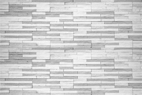 Mur De Brique by Carreaux De Briques Motif Mur De Texture De Fond En Blanc