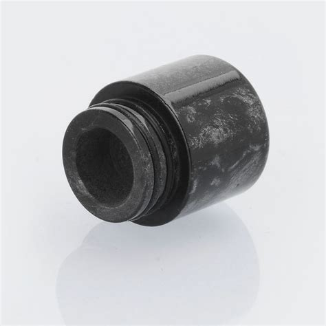 Tfv8 Kennedy Resin Drip Tip authentic vapjoy black resin 810 drip tip for tfv8 goon kennedy