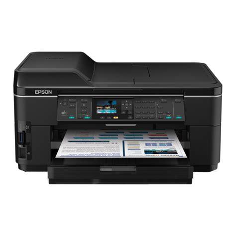 Printer Epson A3 3 Jutaan Printer A3 Epson Printer A3