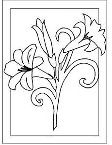 coloring pages flower coloring pages kitty pictures print color