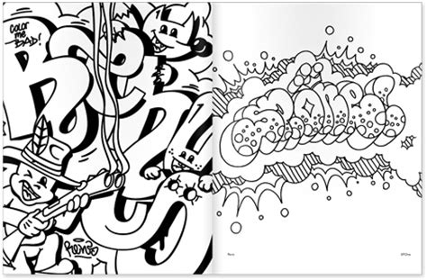 graffiti styles coloring pages graffiti coloring book 3 international styles