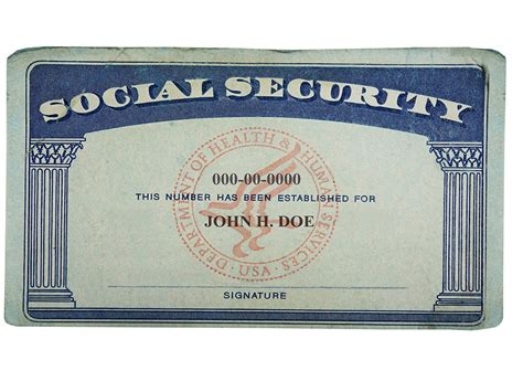 free printable social security card template new medicare cards won t social security numbers