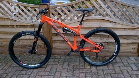 Frame Whyte C 20 Carbon 650b 2015 whyte g150 works 650b mountain bike bargain for sale