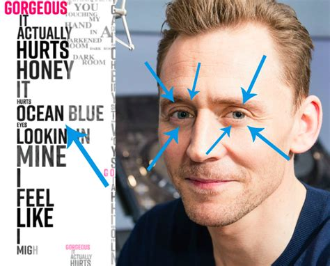 tom hiddleston eye color tom hiddleston eye color is s new song quot gorgeous