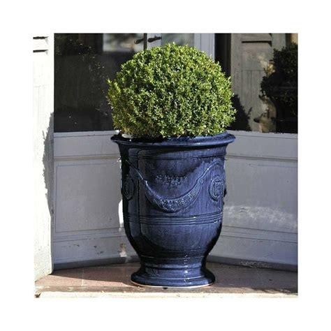 Poterie La Madeleine vase anduze poterie la madeleine