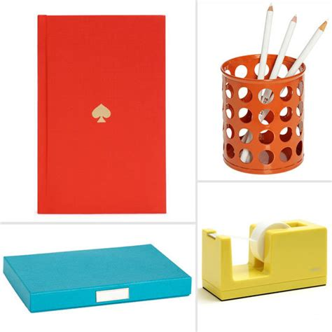 colorful desk accessories colorful desk accessories popsugar smart living