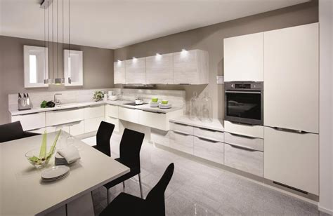 Odina Kitchens Prices by Mid Size Range German Kitchens Sheffield By Square