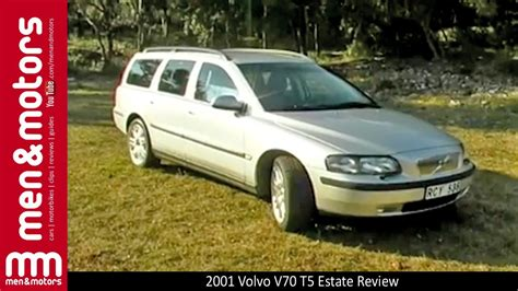 volvo   estate review youtube