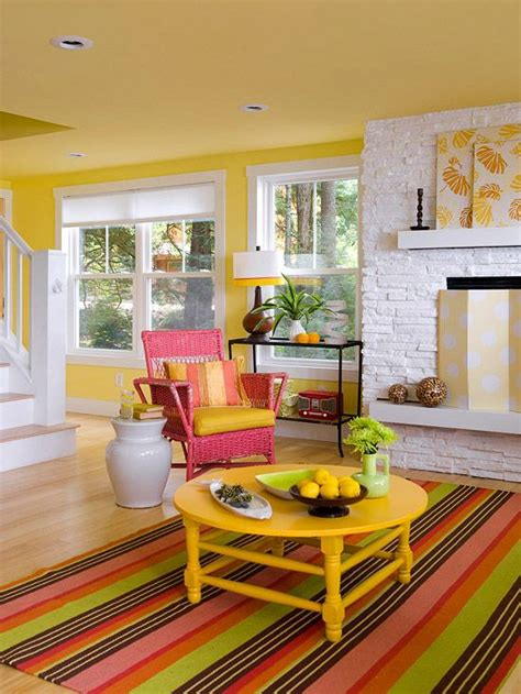 yellow color schemes fireplaces golden paints and the fireplace
