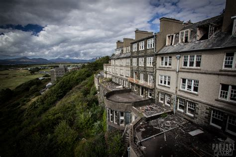 Abandoned Places Around The World proj3ctm4yh3m urban exploration urbex st david s hotel
