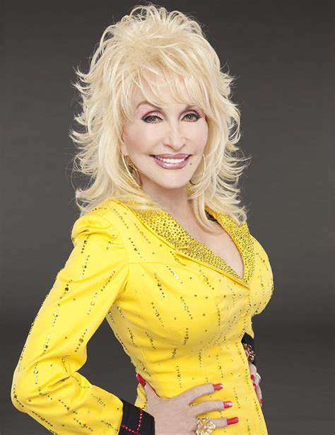Dolly Parton Picks Kristin Chenoweth To Play In Biopic by Booker Talent Booker Director Paul